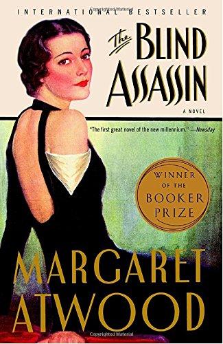 The Blind Assassin: A Novelの詳細を見る