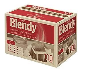 AGF ブレンディ ドリップパック モカブレンド 100杯