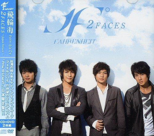2Faces(Japan Version)