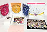 "THE IDOLM@STER M@STERS OF IDOL WORLD!! 2015 Live Blu-ray""PERFECT BOX""【完全生産限定】"
