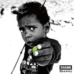 SHANK「Wall Ride」のジャケット画像