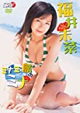福井未菜 ミナミの島のミナ [DVD]
