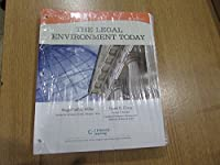 The Legal Environment Today: Summarized Case Edition (Miller Business Law Today Family)