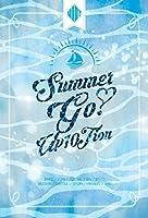 4thミニアルバム - Summer Go! (韓国盤)