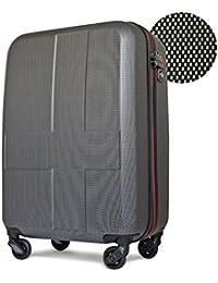 (イノベーター)INNOVATOR スーツケース INV48/48T 48cm 【INV48】BK-CROSS-CARBON