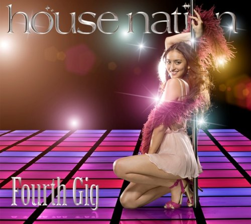 HOUSE NATION - Fourth Gig(イベント優待券)【期間限定デジパック仕様】