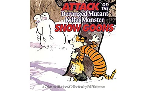 Hobbes: Collection Book 3 - FECE-5136 - Great Calvin Adventure And Hobbes Cartoon Comics Books -  For Kids, Boys , Girls , Fans , Adults (English Edition)