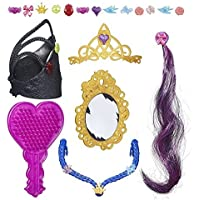 Disney Descendants Charms & Accessories Collection [並行輸入品]