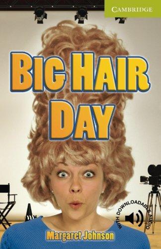 Big Hair Day Starter/Beginner (Cambridge English Readers)の詳細を見る