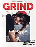 GRIND(グラインド) 2015年 07 月号 [雑誌] 画像