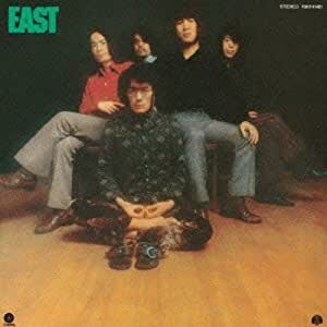 EAST(紙ジャケット仕様)