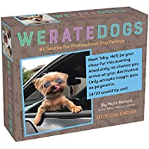 WeRateDogs 2020 Day-to-Day Calendar