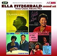 3 Classic Ablums Plus by Ella Fitzgerald