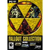 Fallout Collection (PC) (輸入版)