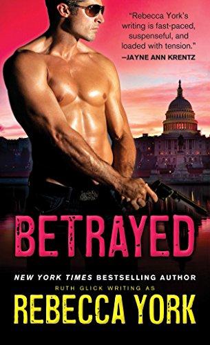 Download Betrayed (Rockfort Security) 1402297173