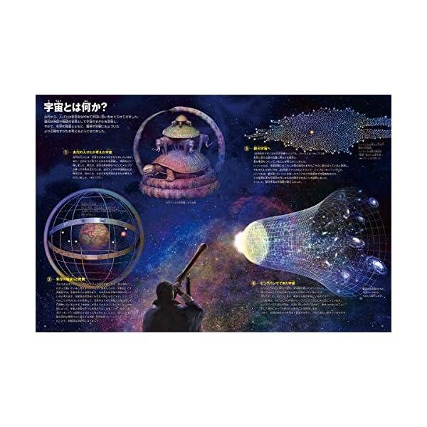小学館の図鑑NEO〔新版〕 宇宙 DVDつきの紹介画像2