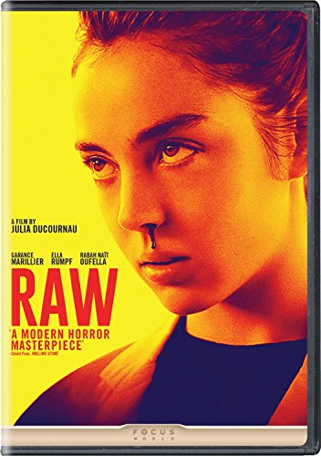 Raw [DVD] [Import]