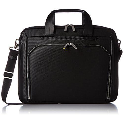 [エースジーン] ace.GENE ビジネスバッグ デュラテクト A4サイズ 1気室 30421 01 (ブラック)