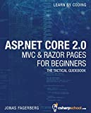 ASP.NET Core 2.0 MVC And Razor Pages For...