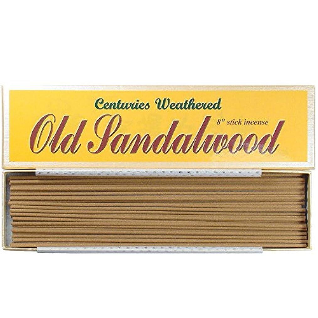 革命的はちみつ取り囲む風化何世紀もIndian古いサンダルウッド – 8
