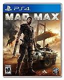 Mad Max - PlayStation 4 [並行輸入品]