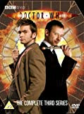 Doctor Who - Series 3 Complete Collection [Import anglais]