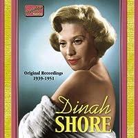 Vol. 1-Original Recordings by Dinah Shore (2007-02-13)