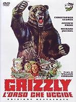 Grizzly - L'Orso Che Uccide [Italian Edition]