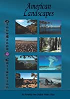 Stock Footage-American Landscapes [DVD] [Import]