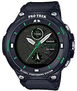 [カシオ]CASIO スマートアウトドアウォッチ プロトレックスマート GPS搭載 WSD-F20X-BK メンズ