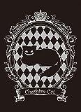 モノクロームスリーブコレクション 「Cheshire Cat」