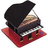 サンリオ 誕生日カード ライト&メロディ ピアノ P477