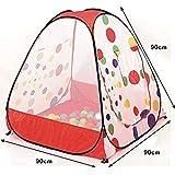 テント 子供用ボールハウス キッズ 幼児 ベビー用 室内 室外 テント 秘密基地
