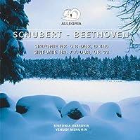 Schubert/Beethoven: Symphonies