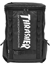 23885734ad95 Amazon.co.jp: THRASHER(スラッシャー) - バッグ・スーツケース ...