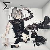 【Amazon.co.jp限定】Σ(通常盤)(ΣオリジナルデザインICカードステッカー)