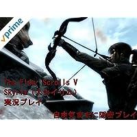 The Elder Scrolls V Skyrim(スカイリム) 実況プレイ
