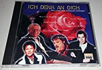Roland Kaiser, Christian Anders, David Hasselhoff, Wolfgang Petry, M. Rosenberg..