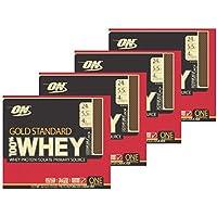 【国内正規品】Gold Standard 100% ホエイ エクストリーム ミルクチョコレート 32g × 4個 お試し…