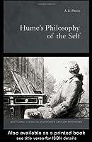 Hume's Philosophy Of The Self (Routledge Studies in Eighteenth-Century Philosophy)