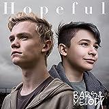 Hopeful(DVD付)の画像