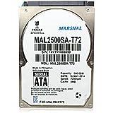 MAL2750SA-T54(750GB) MARSHAL 2.5HDD MAL2750SA-T54 (750GB S-ATA 5400RPM)