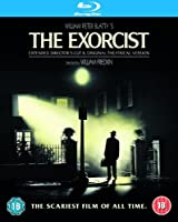 The Exorcist (1973 & 2000 Versions) - 2-Disc Set ( Exorcist (Extended Director's Cut & Original Theatrical Version) ) ( The Exorcist: The Version You Hav [ Blu-Ray Reg.A/B/C Import - United Kingdom ]【DVD】 [並行輸入品]