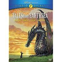 ゲド戦記 (北米版) / Tales From Earthsea