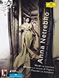 Anna Netrebko Live From the Sazlburg Festival [Blu-ray] [Import]