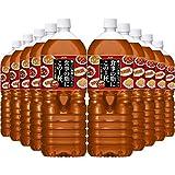 【Amazon.co.jp 限定】アサヒ飲料 食事の脂にこの一杯 お茶 ペットボトル 2L×10本 デュアルオープンボックスタイプ