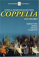 Coppelia [DVD] [Import]