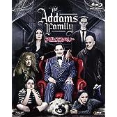 【Amazon.co.jp限定】アダムス・ファミリー(初回生産限定) [Blu-ray]