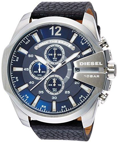 (ディーゼル) DIESEL メンズ 時計 TIMEFRAME DZ4423