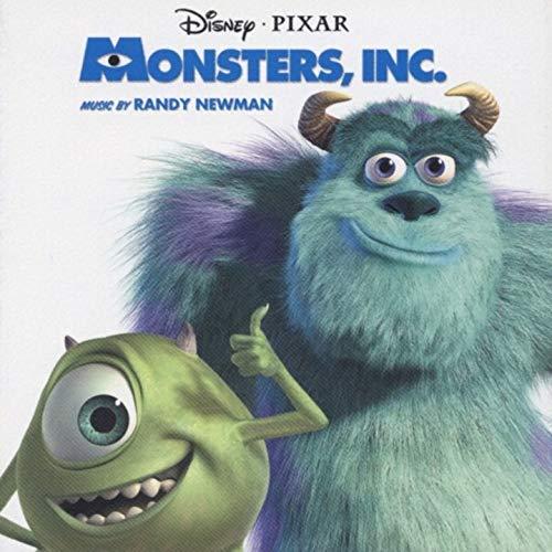 モンスターズ・インク オリジナル・サウンドトラック
